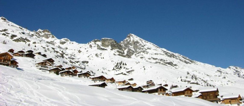 Chalet Steinbock